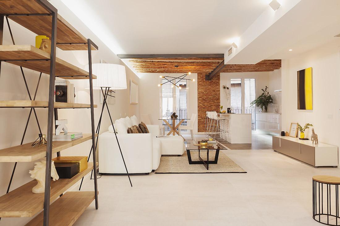 Eliminar tabiques blog tienda decoraci n estilo n rdico for Decoracion pisos modernos