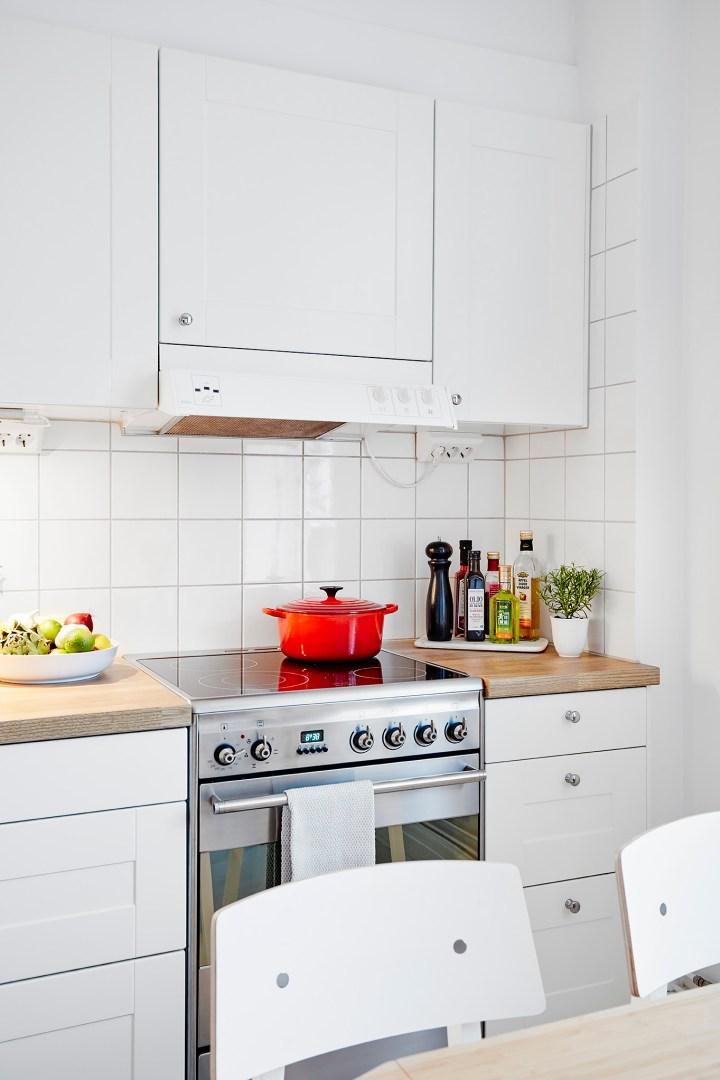 Iluminación extra en la cocina   blog decoración estilo nórdico ...