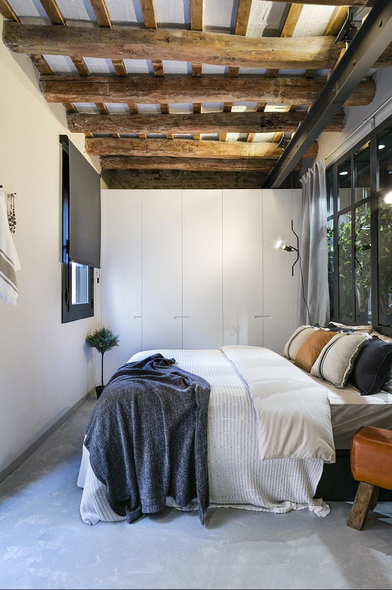 Buen dise o en poblenou barcelona blog tienda - Blog decoracion interiores ...