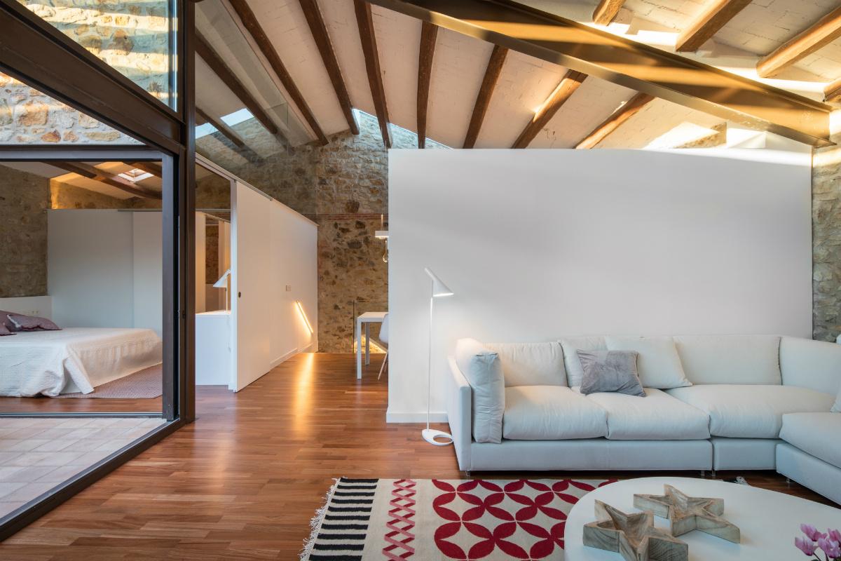 Vacaciones en la casa del pueblo blog tienda decoraci n for Decoracion para casas pequenas estilo minimalista