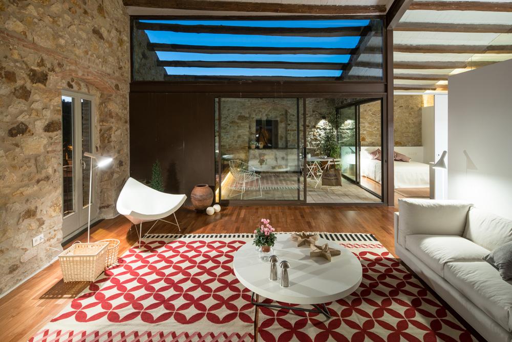 Vacaciones en la casa del pueblo blog tienda decoraci n - Reformas en casas ...