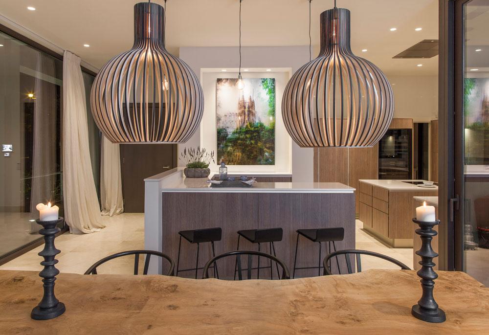 Arquitectura contempor nea en marbella blog tienda decoraci n estilo n rdico delikatissen - Decoracion marbella ...