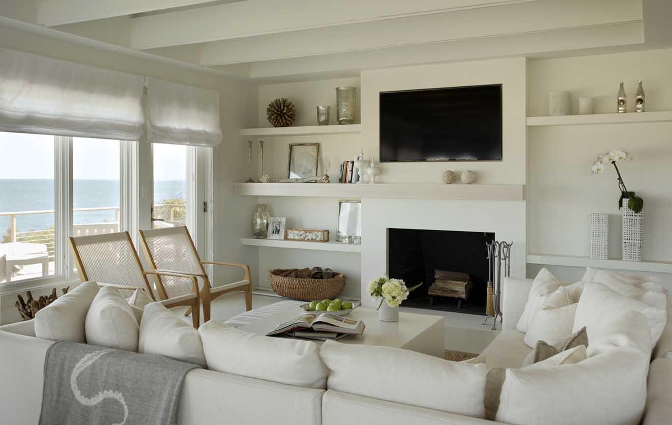 Casa de la playa espectacular en Martha's Vineyard, Massachusetts ...