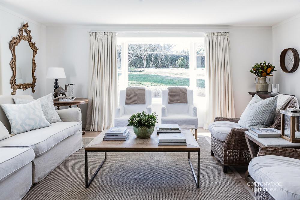 Casa de campo moderna en australia blog tienda - Catalogo de casa decoracion ...