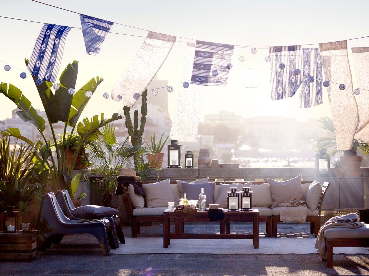 Ikea Verano 2016 Blog Tienda Decoración Estilo Nórdico