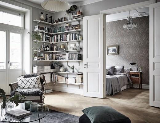 blog decoración, blog interiores, decoración otoño, estilo nórdico, pieles de cordero, terciopelo, textiles decoración, textiles otoño