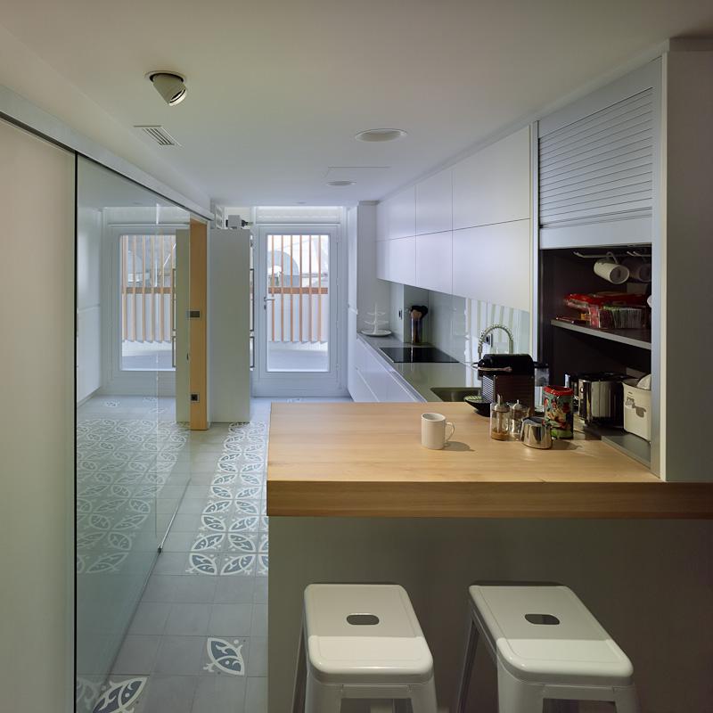 Reforma de piso con terraza en Ourense - Blog tienda decoración ...