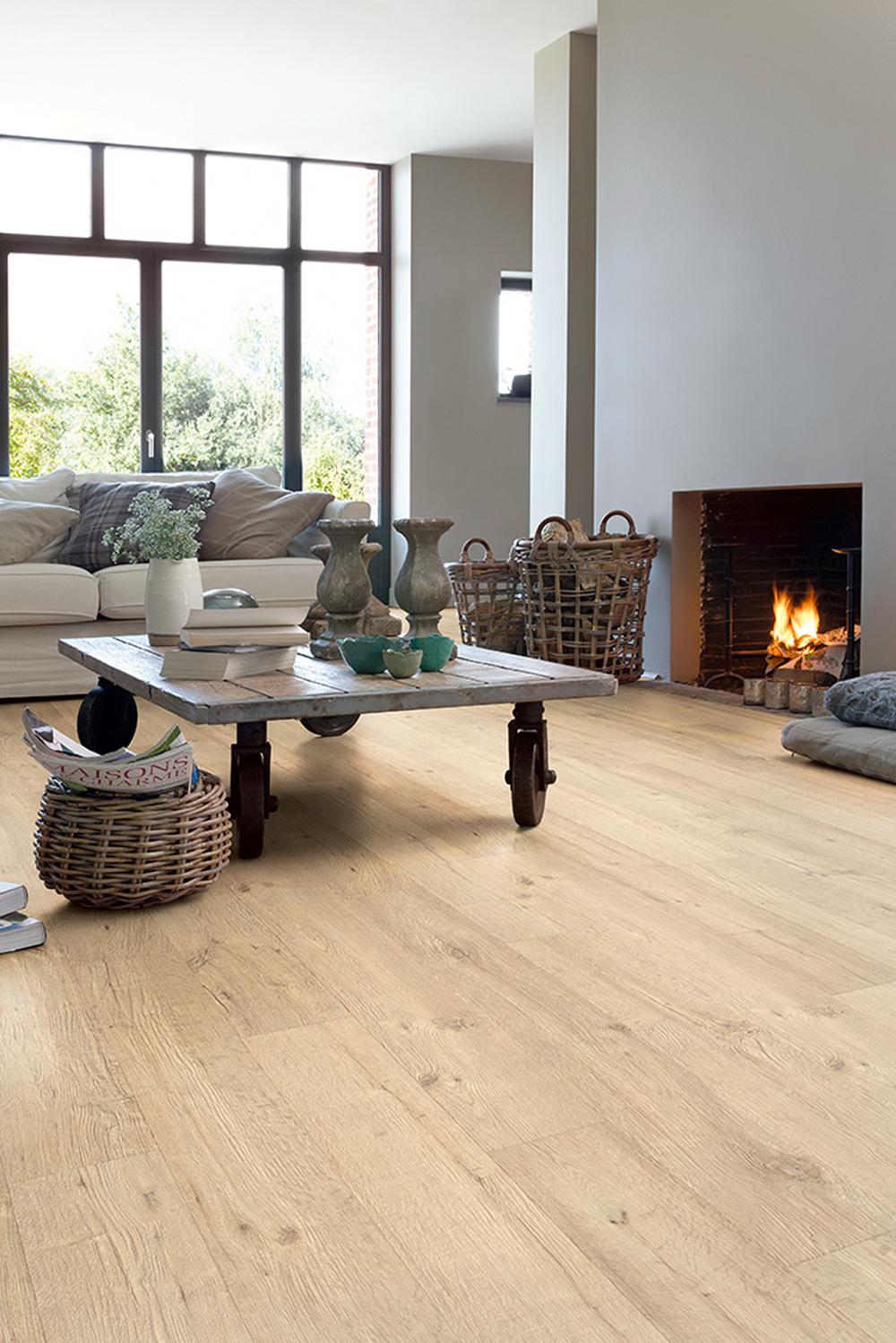 Quick step suelos laminados de parquet y de vinilo - Fotos suelos laminados ...