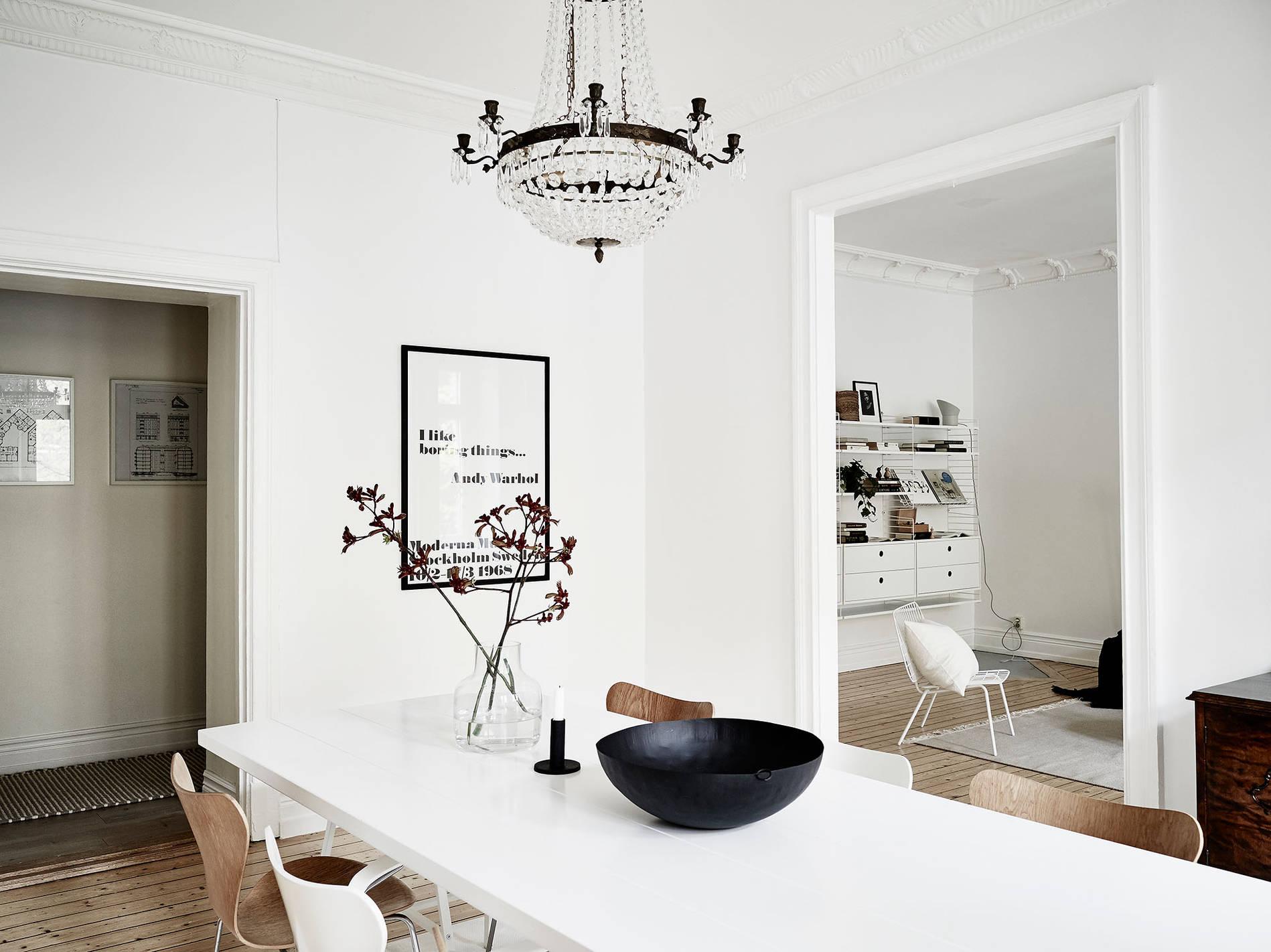 L Mparas Colgantes De Cristal Blog Tienda Decoraci N Estilo  ~ Lamparas Para Comedores Modernos