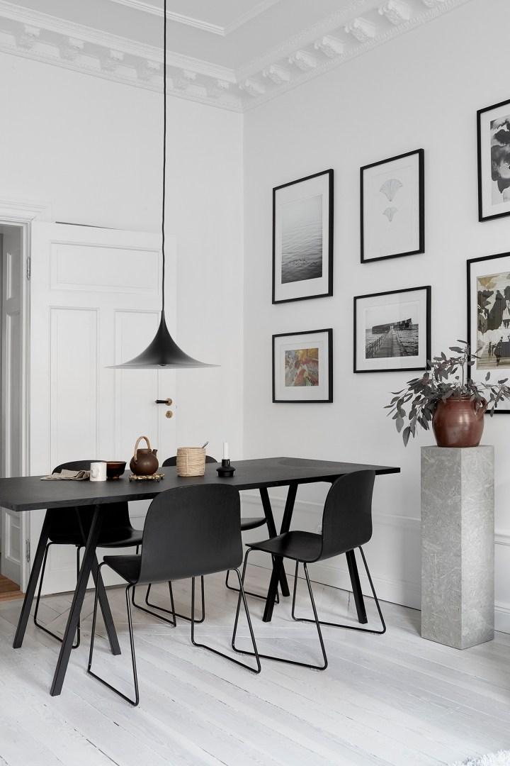 renovar acabados vivienda pisos nórdicos piso sueco decoración obra nueva decoración salones decoración pisos pequeños blog decoración nórdica