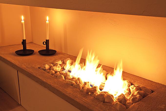 un saln con chimenea de bioetanol decoracin salones decoracin pisos pequeos decoracin dplex chimeneas modernas chimenea - Chimenea Bioetanol