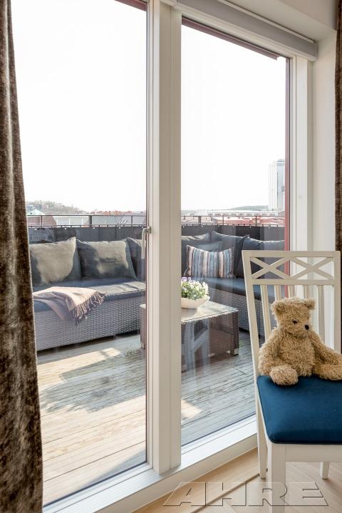 puesta a punto terraza piso atico nódico limpieza general hogar primavera decoración interiores decoración exteriores cambio horario blog decoración nórdica