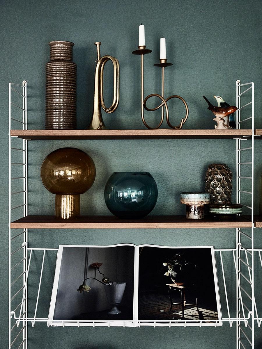 Sofisticada Mezcla En Un Apartamento Sueco Delikatissen Bloglovin