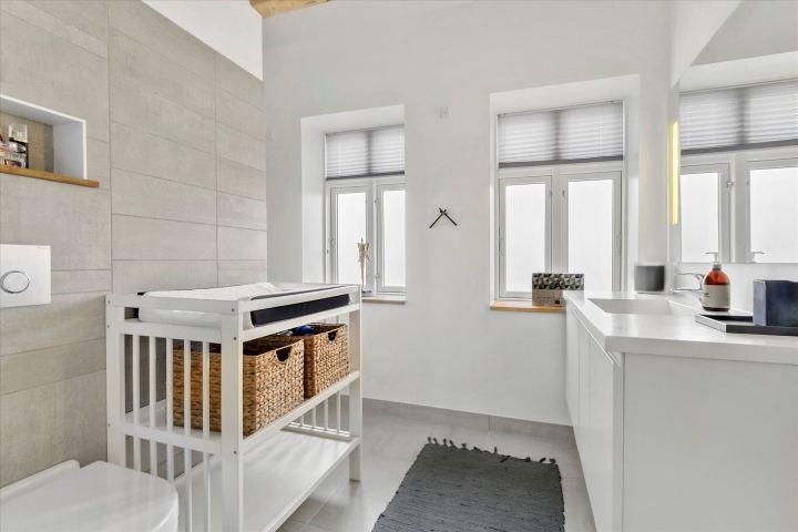 estilo escandinavo distribución abierta cocina nórdica casa nórdica casa ideal casa danesa calefacción por suelo radiante blog decoración nórdica aspirador central