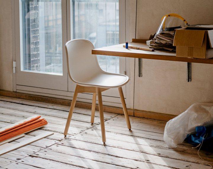 sillas de diseño danés sillas de diseño marcas diseño nórdico HAY dk estilo escandinavo diseño nórdico diseño muebles compras online sillas About a chair collection