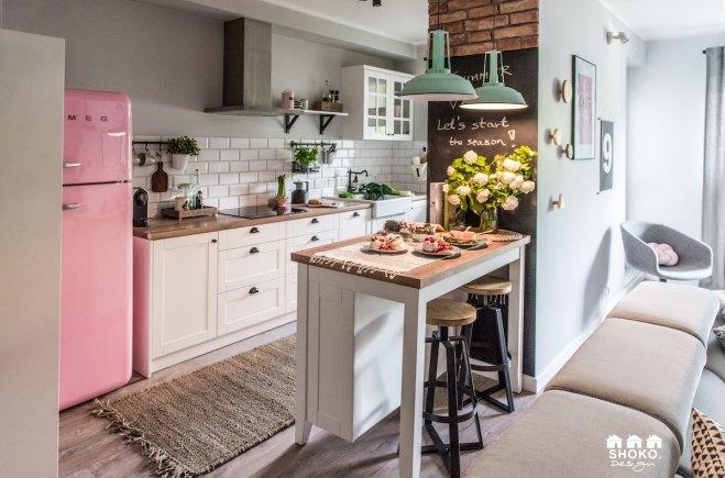 Cocinas blancas delikatissen blog tienda decoraci n - Cuanto gana un disenador de interiores ...
