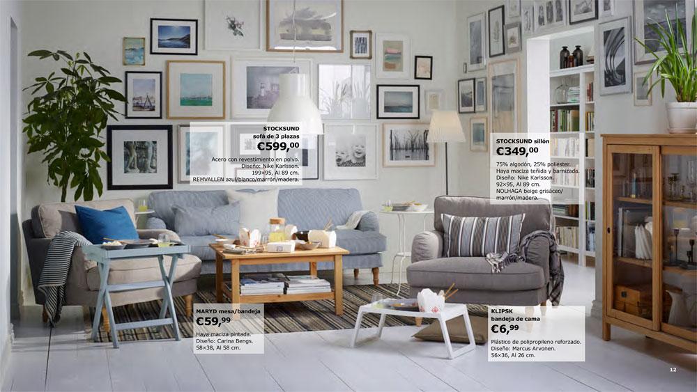 Nuevo cat logo ikea 2018 novedades blog tienda - Ikea bologna catalogo on line ...