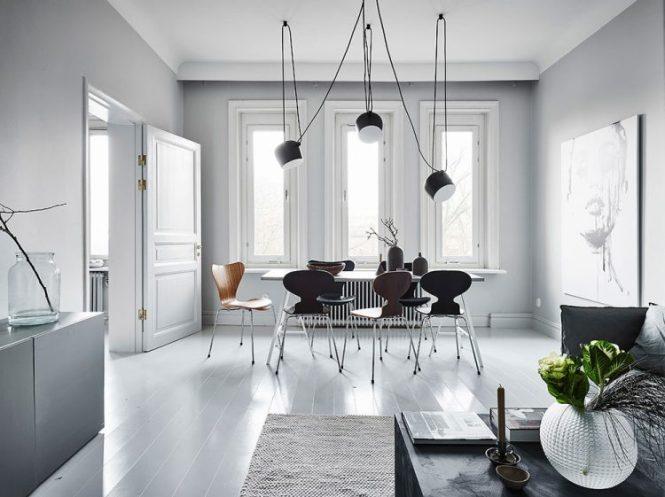 mobiliario nórdico materiales naturales luz natural estilo nórdico estilo minimalista decoración nórdica consejos decoracion colores neutros blog decoración