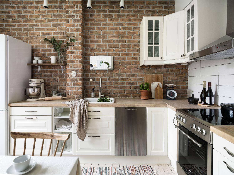 cocinas de estilo r stico renovado blog tienda