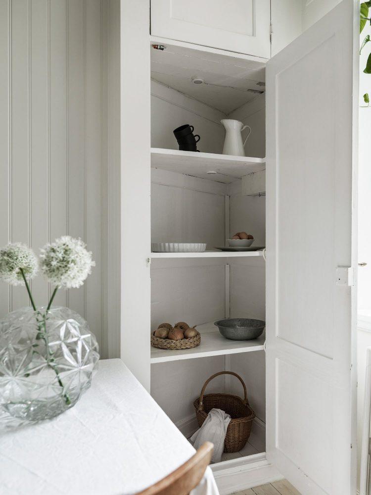 Cocinas de estilo r stico renovado blog tienda - Estilo nordico decoracion ...