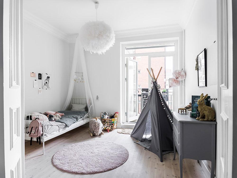 4 claves para una habitaci n infantil de estilo for Decoracion infantil estilo nordico