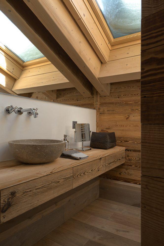 Tiendas De Muebles De Diseño : Chalet suizo de madera tienda decoración estilo