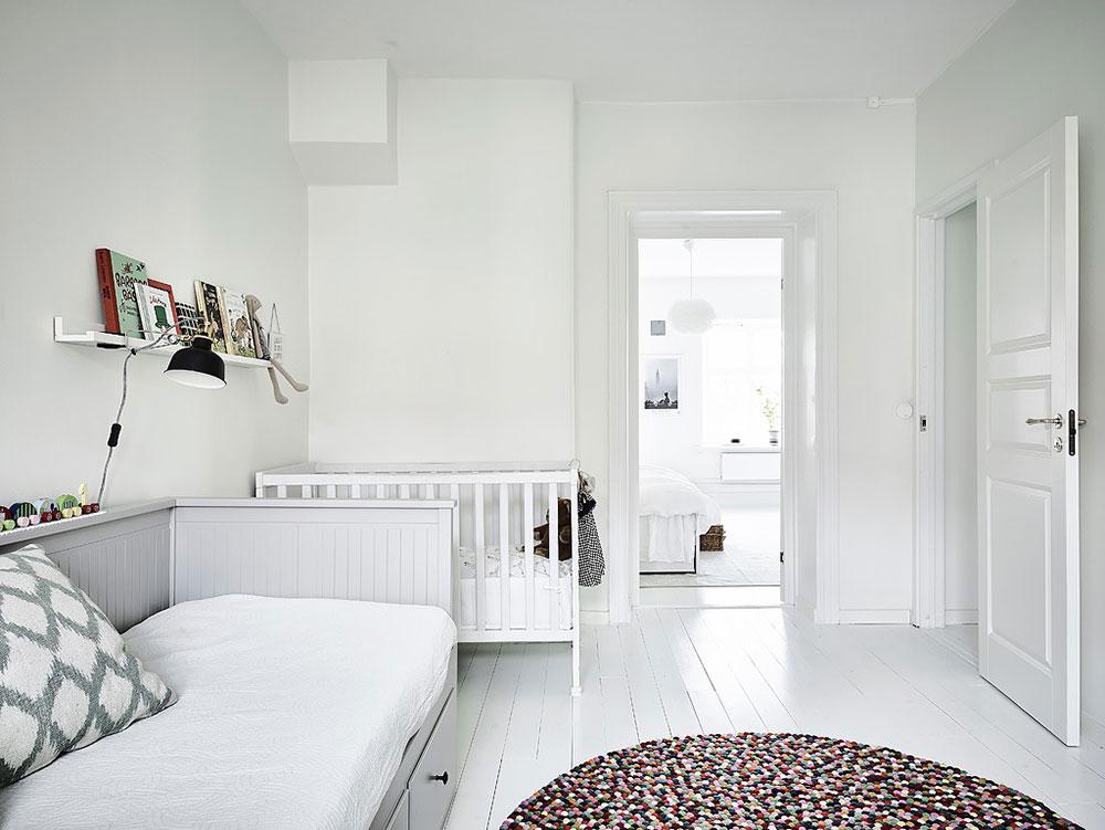 4 claves para una habitaci n infantil de estilo for Habitacion infantil estilo nordico