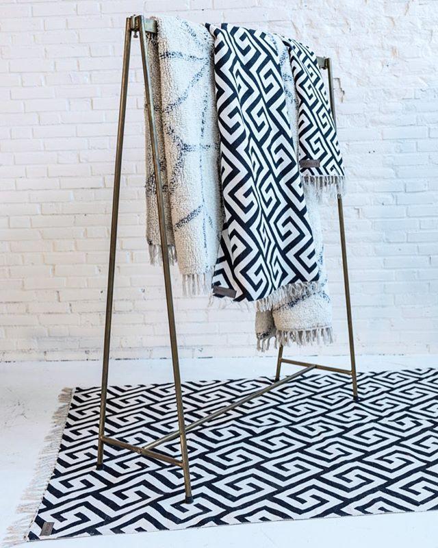 estilo nórdico diseño escandinavo alfombras suecas alfombras online alfombras nórdicas alfombras de diseño alfombras de algodón Alfombras Boel & Jan alfombras baratas