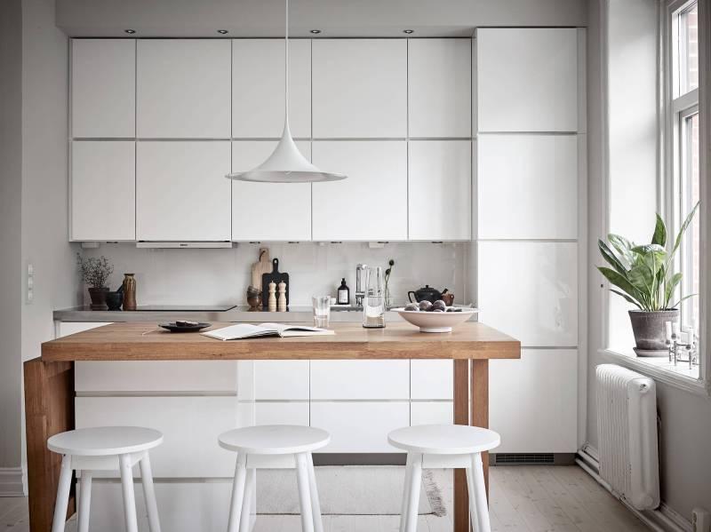 Fantástico Blanco Isla De Cocina Portátil Fotos - Ideas de ...