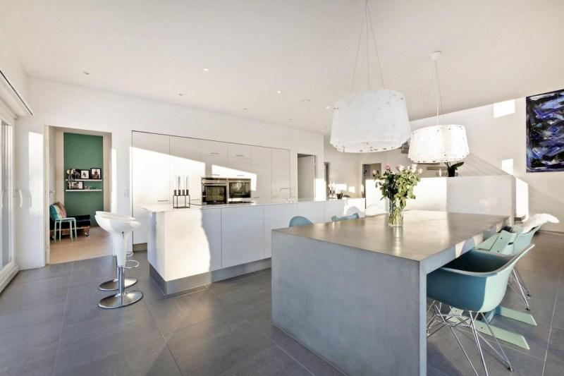 Una cocina danesa espectacular - Blog tienda decoración estilo ...