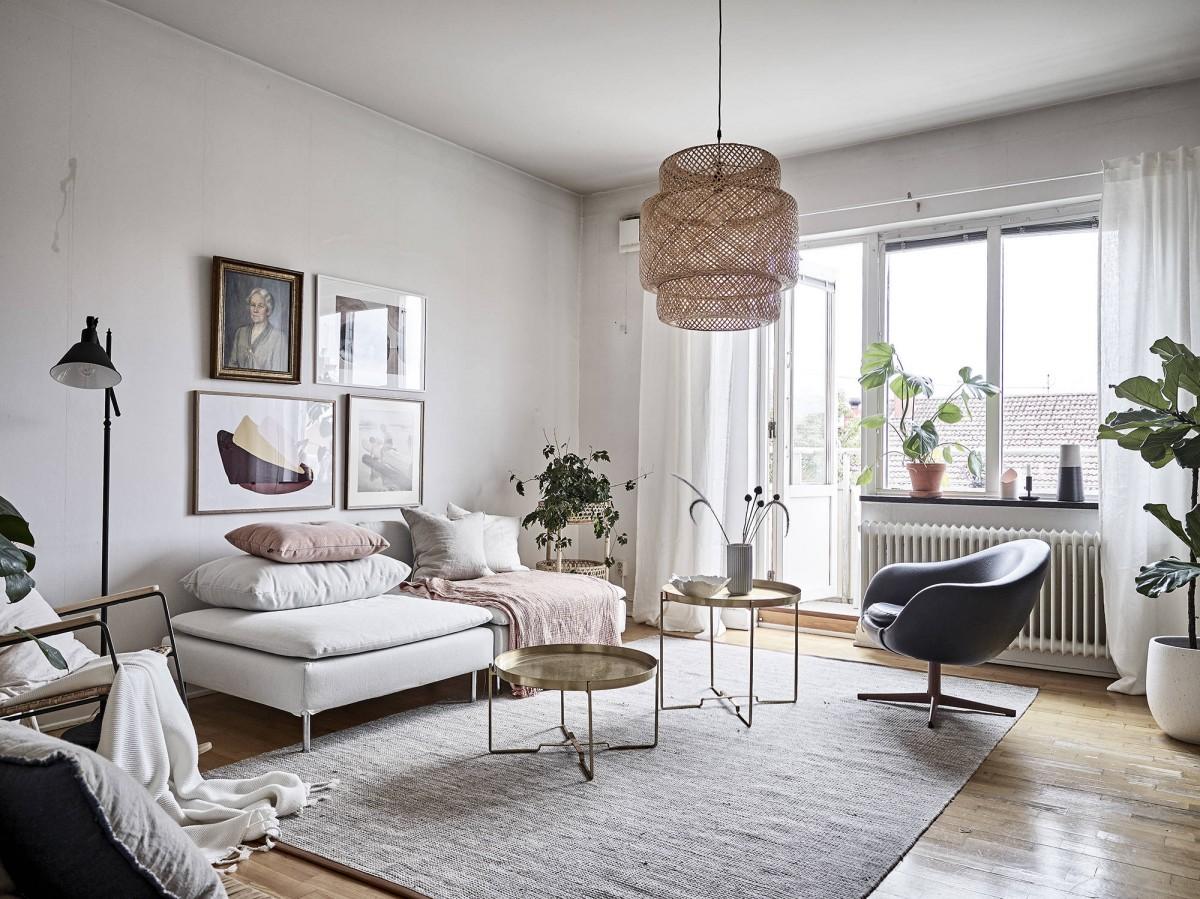 lamparas de ikea Blog tienda decoración estilo nórdico