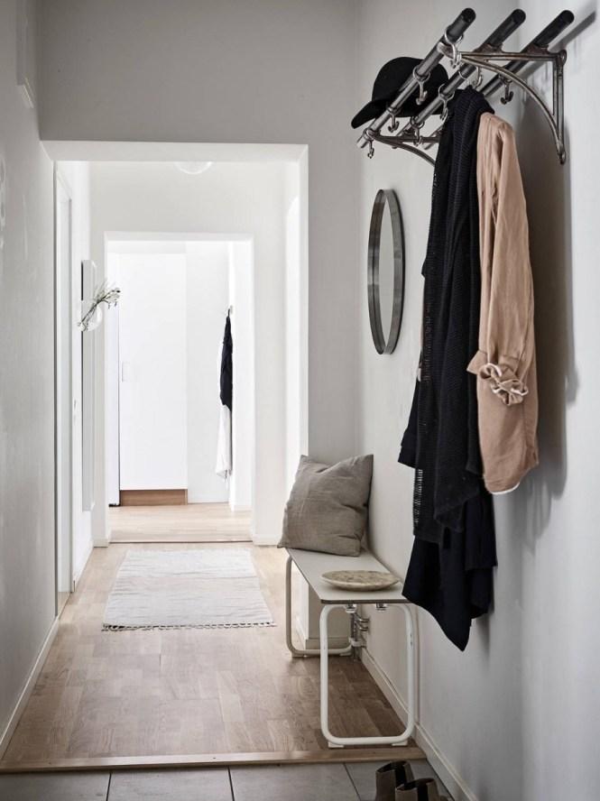 silla serie 7 pisos escandinavos decoración piso nórdico estilo escandinavo decoración nude decoración fácil decoración elegante decoración blanco