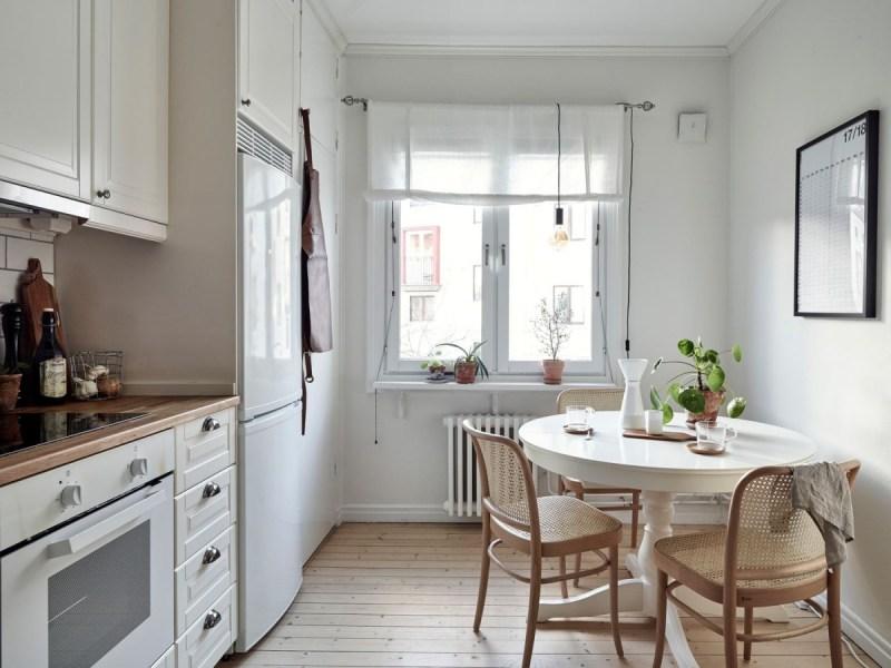 Interiores espacios peque os delikatissen blog tienda for Decoracion apartamento pequeno estilo minimalista