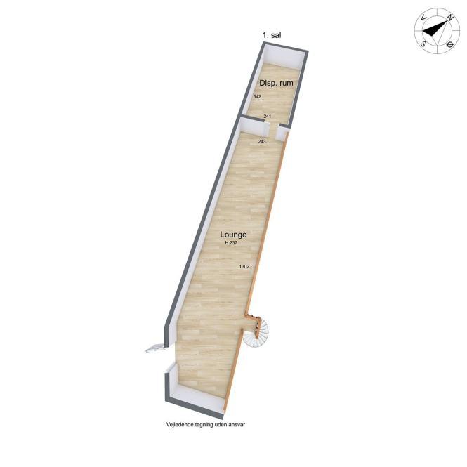 muebles de diseño gran piso abierto estilo escandinavo vintage espacio diáfano distribución lof diseño dúplex diseño ático decoración decoración nórdica clásica