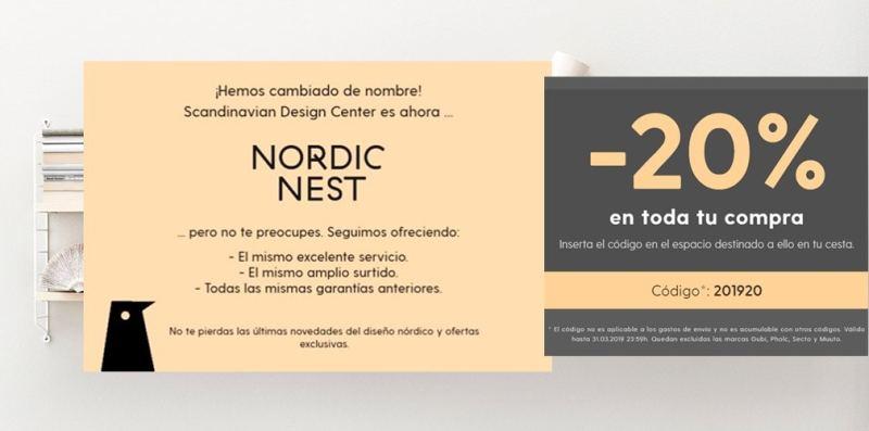 Delikatissen estilo n rdico decoraci n blog shop for Design nordico on line