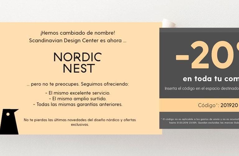 Decoraci n de mesas blog tienda decoraci n estilo for Design nordico on line