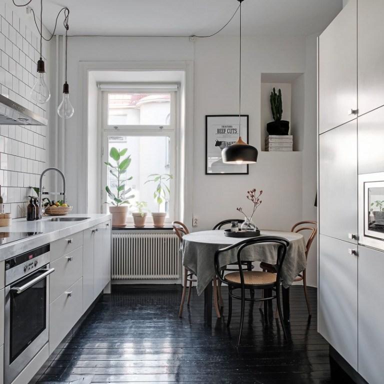 cocinas modernas pequeñas - - Blog tienda decoración estilo ...