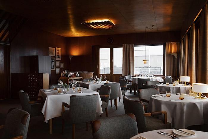 El mítico restaurante Savoy adapta su esencia a los nuevos tiempos