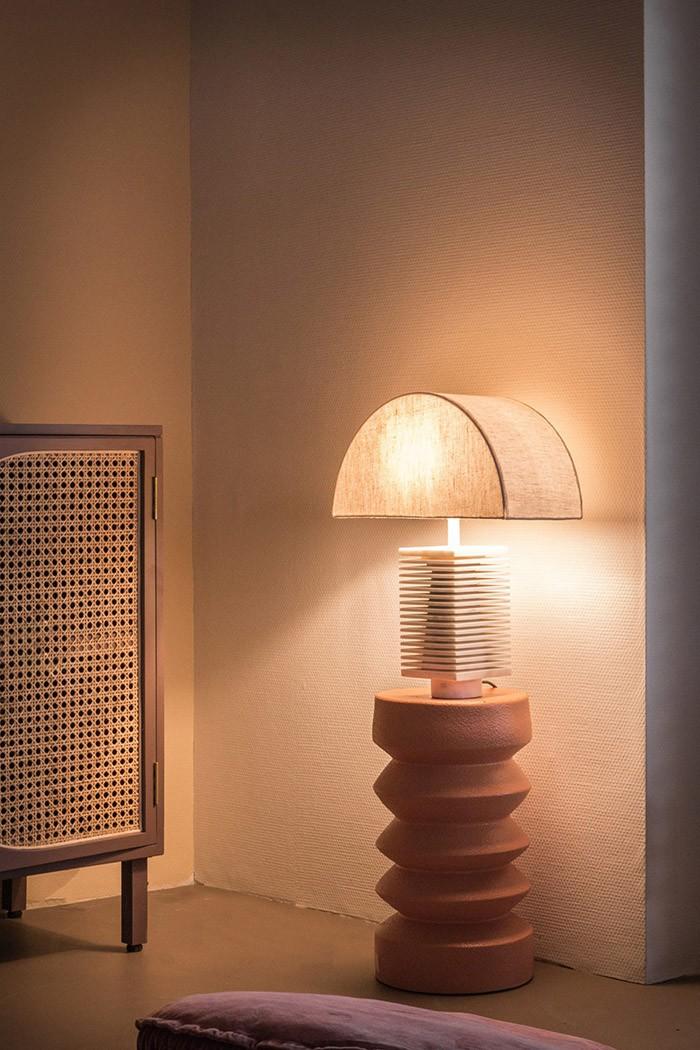 Puro y hermoso, así es el nuevo StrandHotel diseñado con materiales naturales