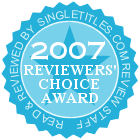2007 Reviewer's Choice Award