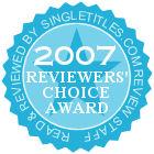 2007 Reviewer's Choice Award