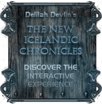 The New Icelandic Chronicles - Discover the Interactive Experience