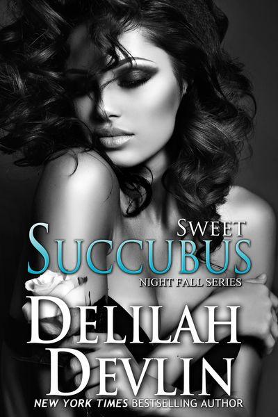 Sweet Succubus