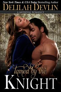 Tamed by the Knight