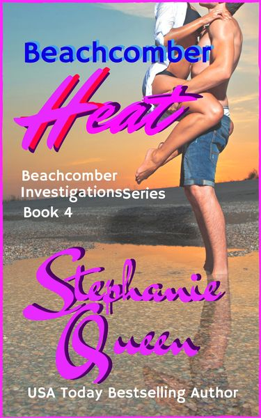 smCover BeachcomberHeat NOVEL Book 4