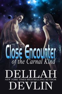 Close Encounters Of The Carnal Kind