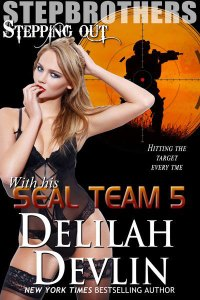 With His SEAL Team 5