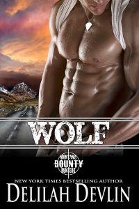 Wolf (Montana Bounty Hunter)