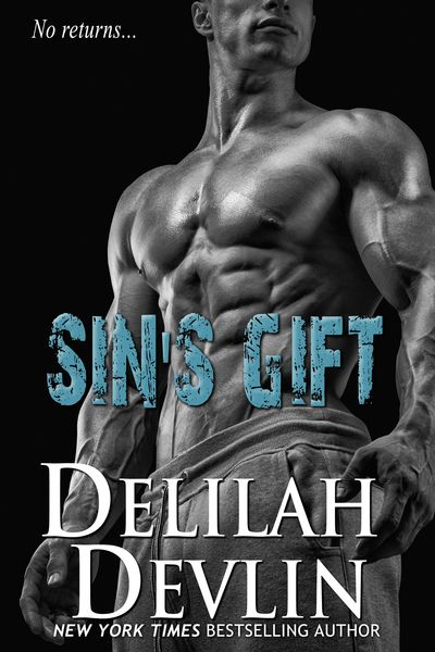 Sin's Gift