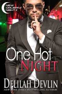 One Hot Night